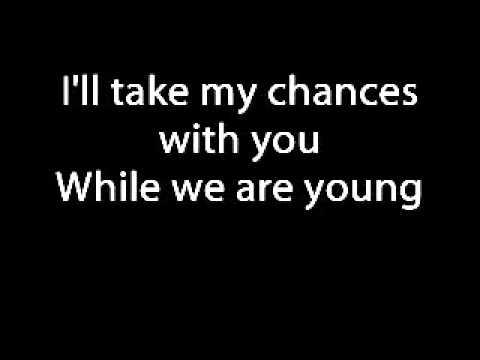 Walk the Moon - Blue Dress (Lyrics)