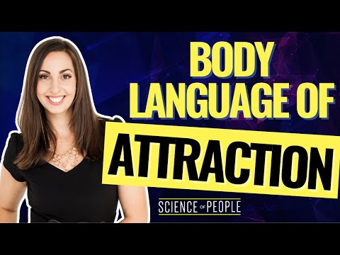 body-language-of-attraction