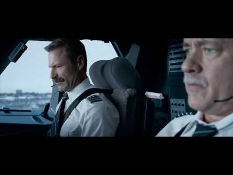 Sully 2016   Plane Crash Scene Landing in the Hudson River