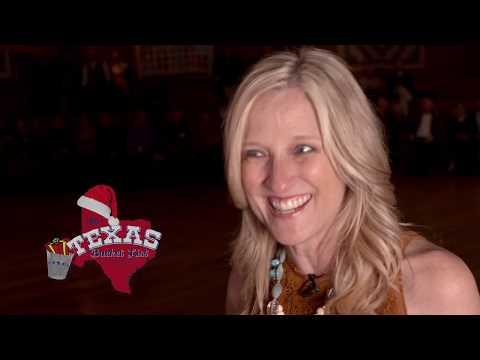 The Texas Bucket List Christmas Edition - Texas Cowboys' Christmas Ball in Anson