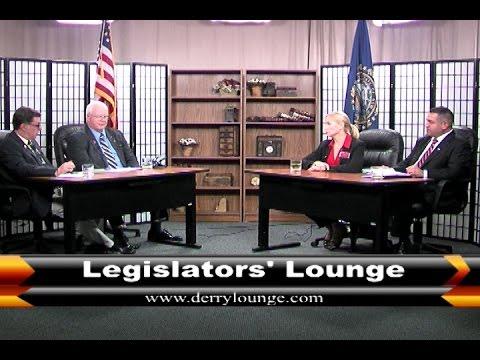 2014 Rockingham County Attorney Debate