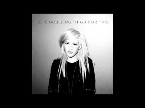 [Dubstep] Ellie Goulding - High For This (Omega Bootleg) [Free Download]