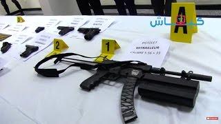 الخيام: السلاح كيدخل لينا من الجزائر