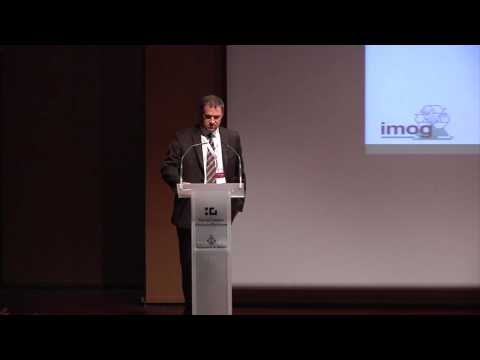 RECUWATT 2012 BLOC I: ASPECTES GENERALS GESTIÓ DE RESIDUS