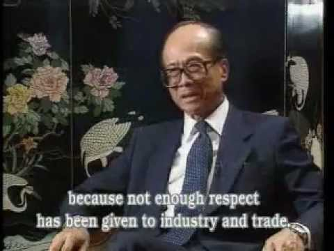 Li Ka Shing Documentary 15/16 (Eng Subbed)