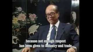 Li Ka Shing Documentary 15/16 (Eng Subbed)
