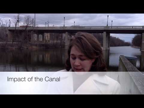 Interview with Illinois Michigan Canal Expert