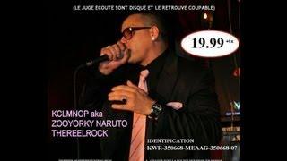 KCLMNOP Mp3 - Christianne B Grizon Hardcore (Rap Québécois 100%)