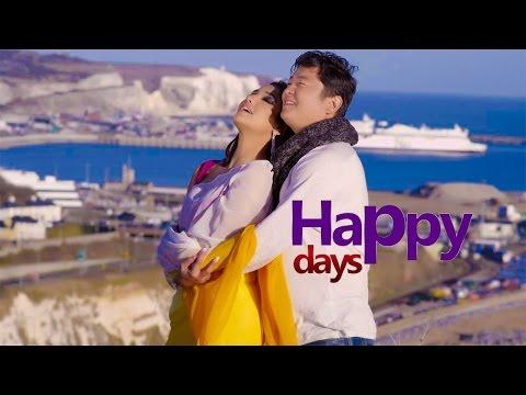 Nepali Movie HAPPY DAYS Milan Chams Dayahang Rai Priyanka Karki
