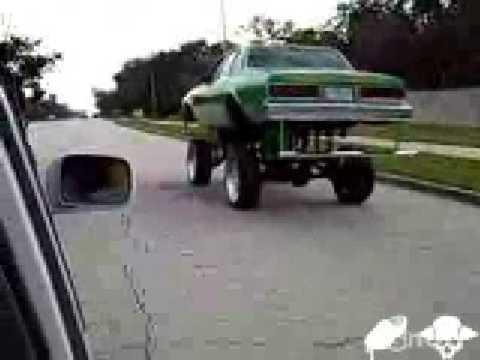 Pimp My Ride Fail