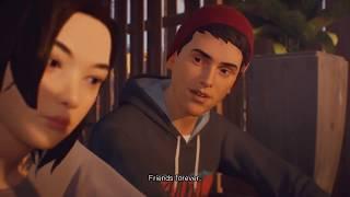 FenderXT - Life is Strange 2 -  Will I get sad?