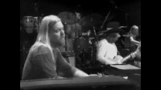 The Allman Brothers Band - Jessica Recorded Live: 4/20/1979 - Capit...