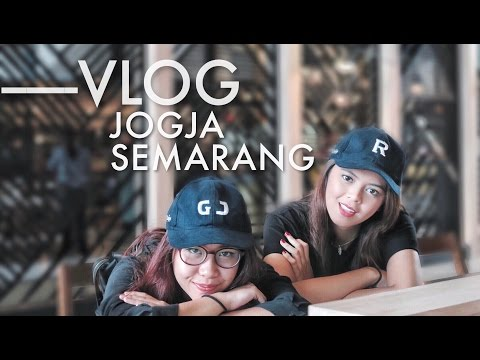 #MaduBulan Jogja & Semarang - Rani Ramadhany & Gloria Jessica
