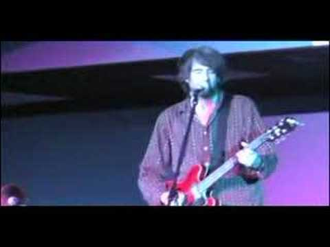 Brian Vander Ark - Reverend Girl Live Bluehorse 11/17/06