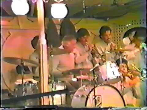 "Buddy Rich ""Porgy & Bess"" finale Disneyland 1984"