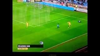 Ali Al-Habsi own goal FAIL Vs Reading