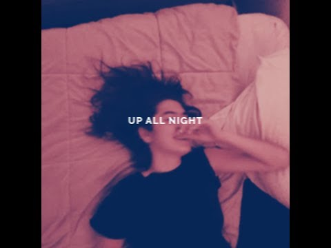 Up All Night - EP