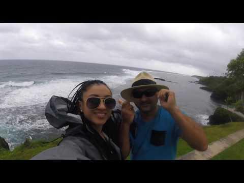 travelling Samoa gopro