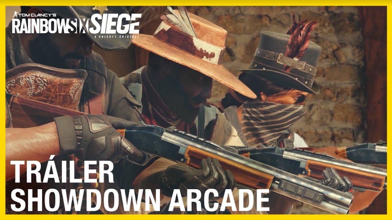 Rainbow Six Siege - Showdown: De Regreso al Viejo Oeste | Ubisoft LATAM