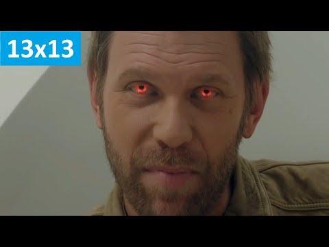 Кадры из фильма Сверхъестественное - 13 сезон 13 серия