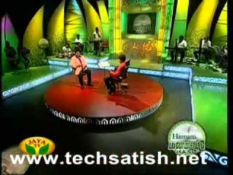 Singer Mukesh - Muthai Tharu Pathi