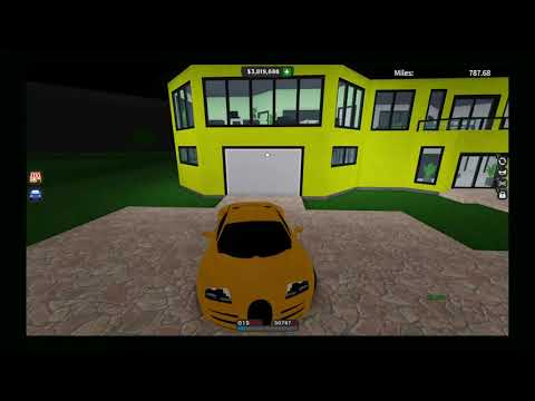 NEW!! House's in Car Dealership Tycoon!