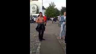 Bruce Lee de Romania
