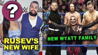 10 Big WWE Spoilers Rumored for 2020 - New Wyatt Family