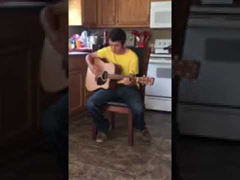 What's Mine Is Yours Kane Brown Cover- Zach Evans