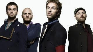 Coldplay Violet Hill Rare Extended Version