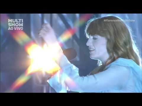 Florence + The Machine   Live at Lollapalooza Brasil (2016) _ Full HD