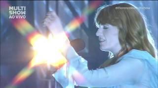 Florence + The Machine   Live at Lollapalooza Brazil (2016) _ Full HD