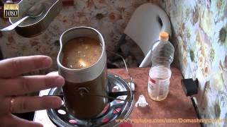 Армейский котелок - Рыбный суп