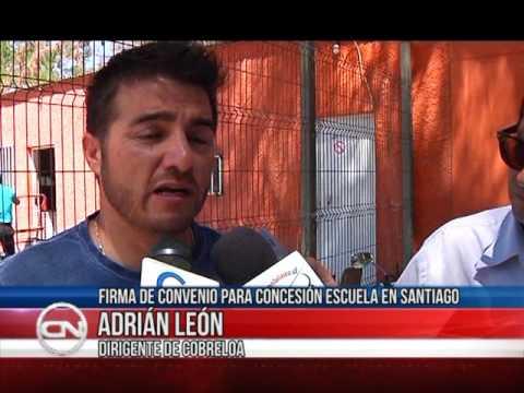 10 mar 2017 Deportes, #Cobreloa y peligro patrimonio escuela de Santiago #Calama #CalamaTV