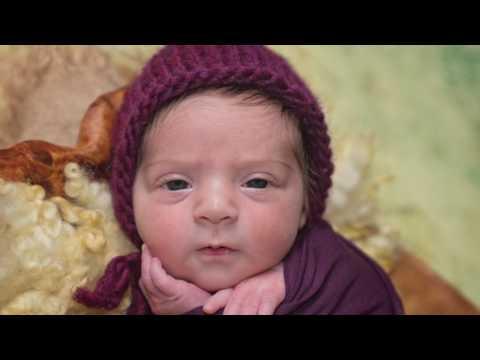 Tanis Saucier Photography Newborn Session
