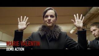MARIE VALENTIN / Démo Action