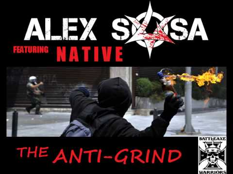 Alex Sosa-Unstoppable feat. Godilla, Glomgold, Billy Ballantine, DJ TMB