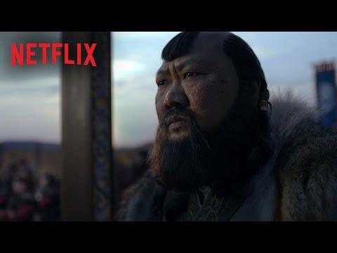 Marco Polo – Staffel 2 - Trailer - Netflix [HD]