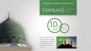 Et oplæg om tilgivelse │ Shaykh Tariq Muhammad Amin