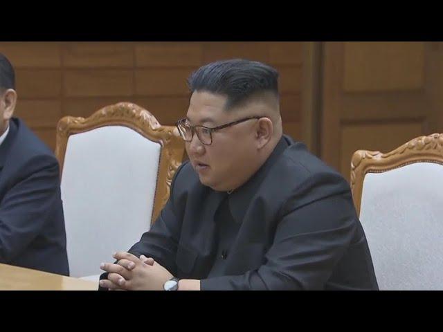U.S.-North Korea summit could still be on