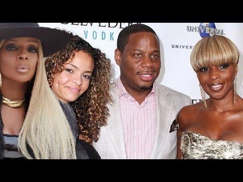 Mary J Blige's Ex-Husband FINALLY Received His Karma! | His Mistress Left Him Broke and Single!