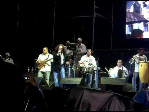 SERGIO VARGAS 2009