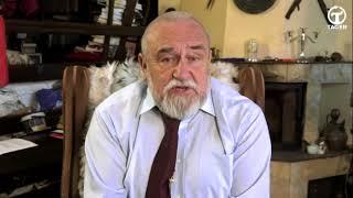 Dr Jerzy Jaśkowski: nietolerancja glutenu i laktozy. Glifosat
