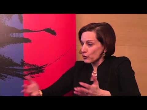 Interview with Anne Applebaum before the Munk Debate on Russia