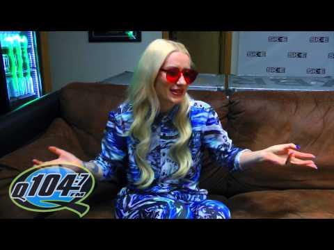 Q1047 Followers Interview Iggy Azalea