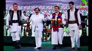 LIVE Peste Prut, la rasarit - Paul Ananie, Nicu Mata, Gabriel Dumitru si Orchestra LAUTARI ...