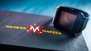 FIRE WATCH 2.0 by Wonder Makers | ЧАСЫ | ЛУЧШИЕ ФОКУСЫ С ОГНЕМ | ОБЗОР НА РЕКВИЗИТ  ОТ MAGIC FIVE