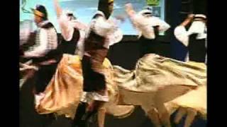 Guerma seguidillas Agrupación folklórica Lanzarote XXXIX Festival