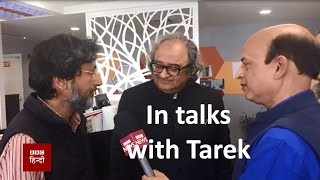 In Conversation with Tarek Fatah (BBC Hindi)