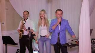 Музыканты на свадьбу, болгарская свадьба, Одесса - Bate shefe Sofi Marinova & Ustata (cover)
